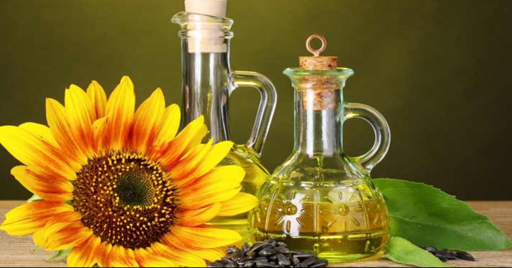 SUNFLOWER OIL Vegetable Oils WHOLESALE WHOLESALE ...